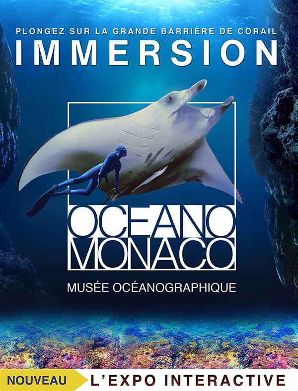 MUSÉE OCÉANOGRAPHIQUE DE MONACO - MUSEE OCEANOGRAPHIQUE DE MONACO